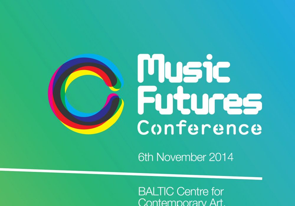 Music Futures Conference 2014