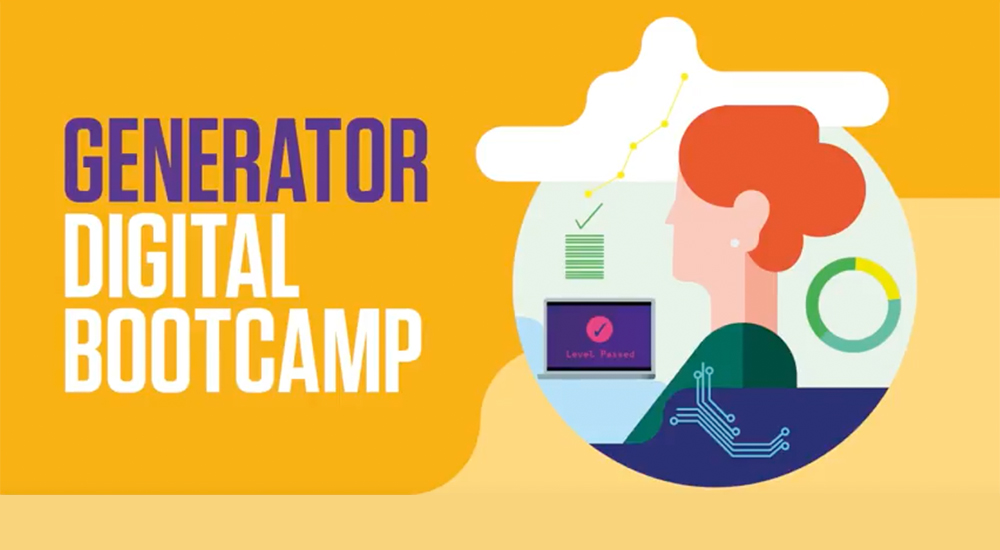 Digital Bootcamp Generator
