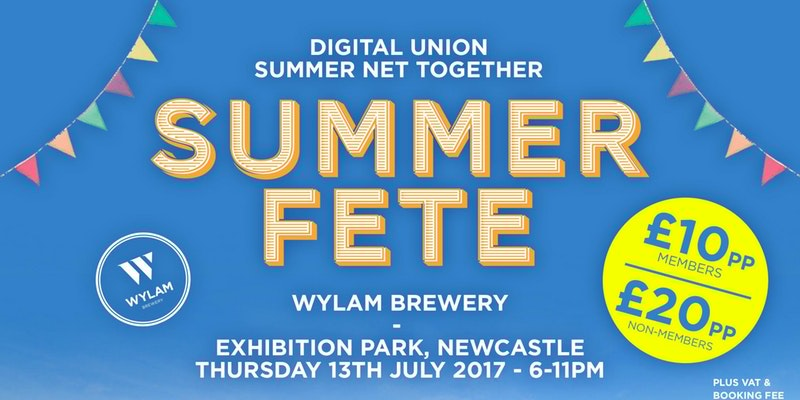 Summer Net Together