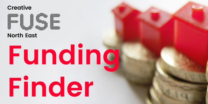 Funding Finder