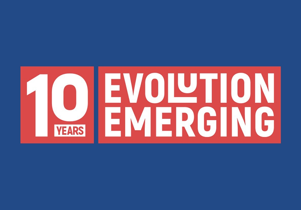 Evolution Emerging 2018