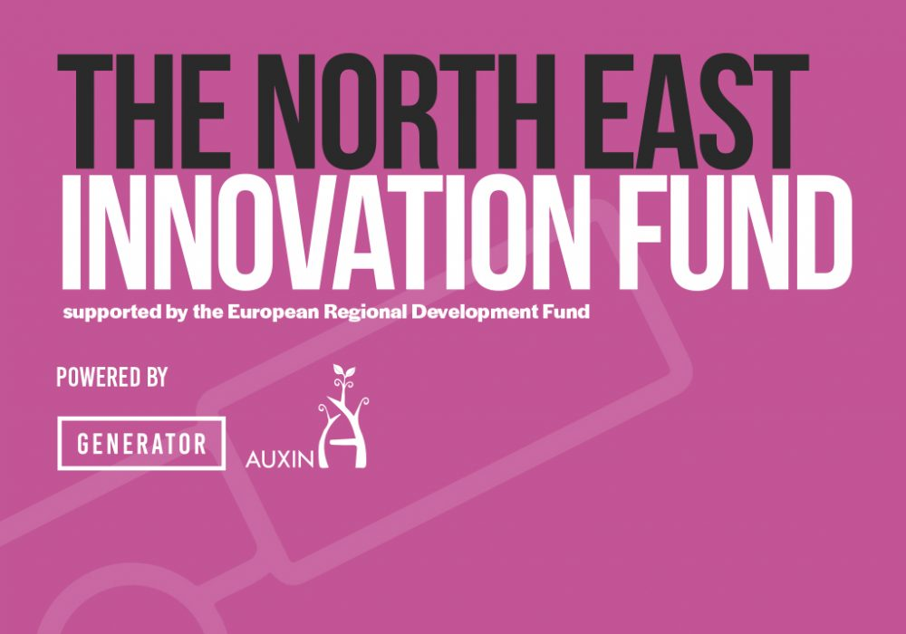 North East Innovation Fund Launch