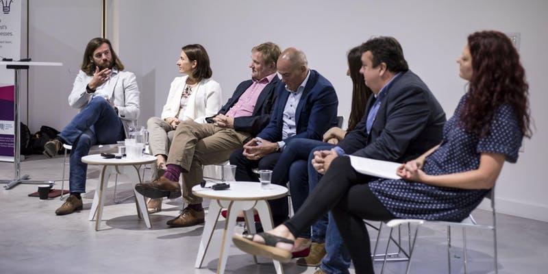 Generator Digital Debates: Mental Health & Wellbeing