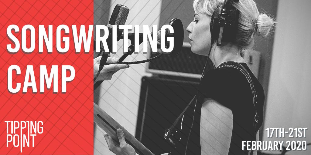 Songwriting Residency