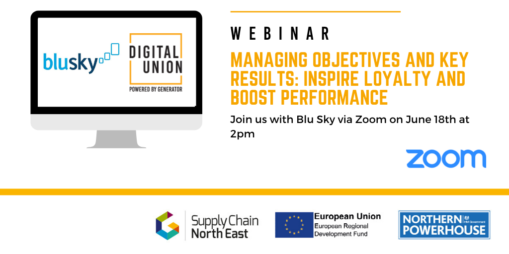 Manage Objectives and Key Results: Boost Performance