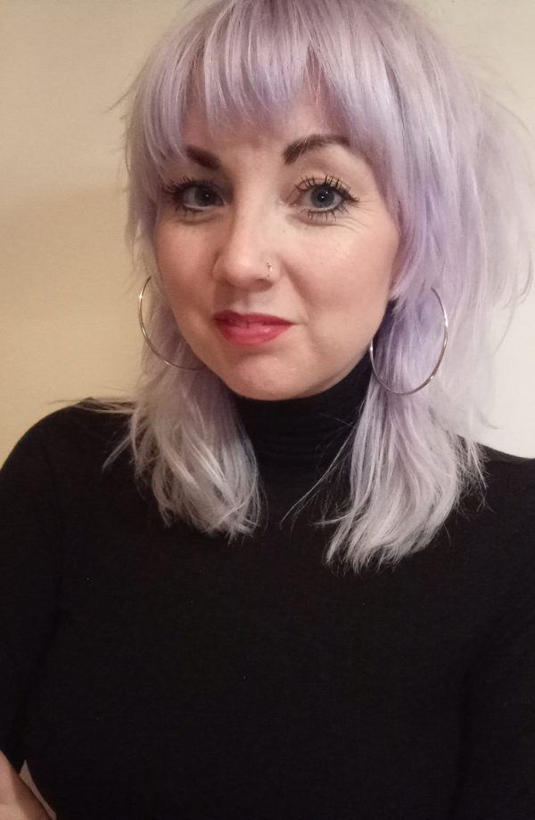 Image of Helen Walkinshaw