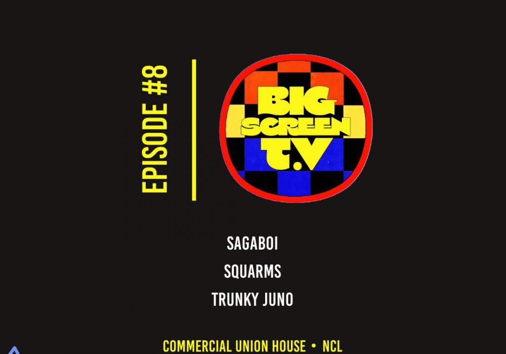 Big Screen TV Episode 8