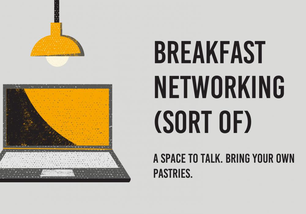 Breakfast Networking