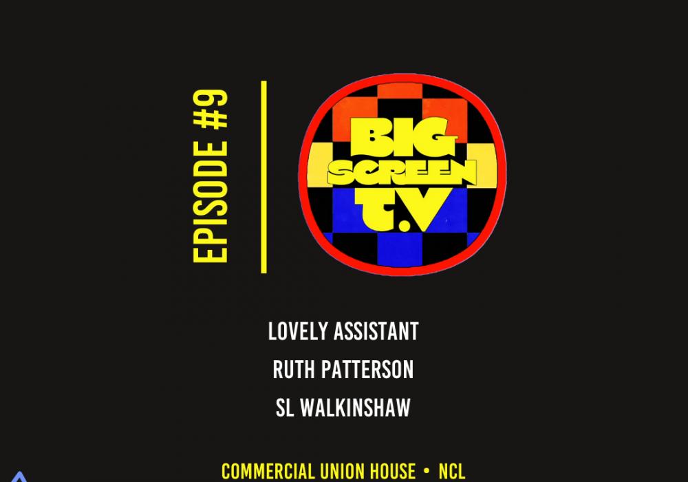 Big Screen TV Episode 9