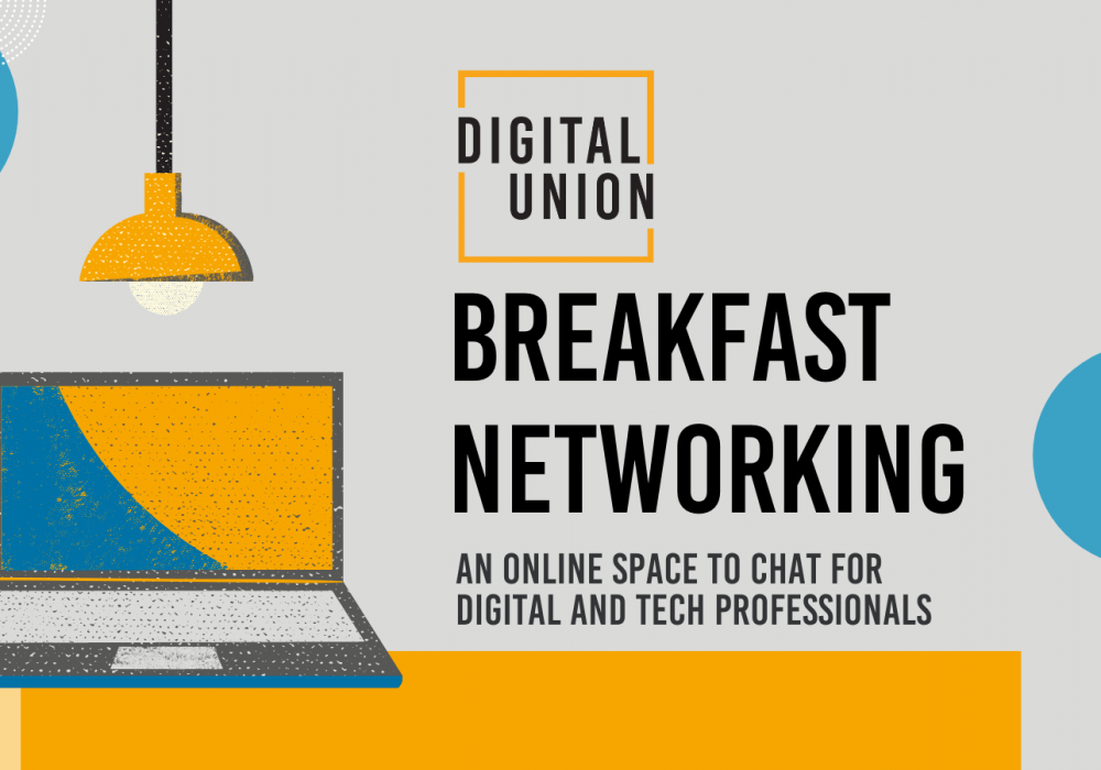 Breakfast Networking –  Facilitated by Helena Hill
